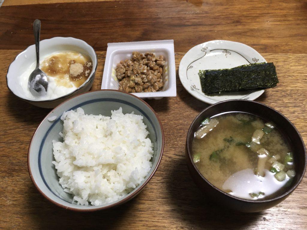 ザ・ニッポンの朝ごはん!